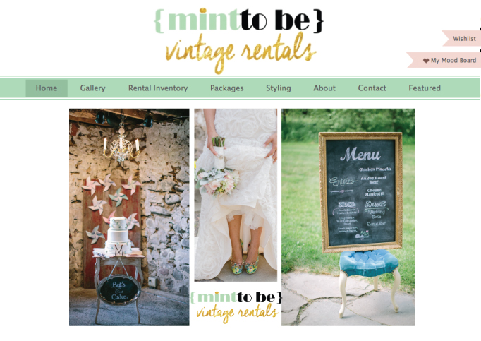 Mint-To-Be-Vintage-Rentals