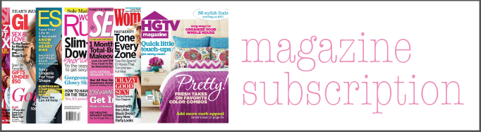 magazinesubscription